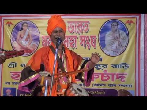 Baul shilpi Atul Krishna Adhikary and groups