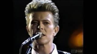 David Bowie : Starman (Tokyo 1990)