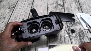 Samsung Gear VR - Latest Version for Note 7, Note 5, S7, S7 Edge, S6, S6 Edge, S6 Edge Plus