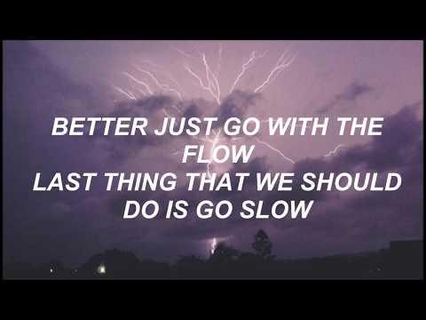 lurk // the neighbourhood lyrics