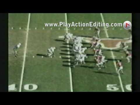 2000-Texas 5A State Championship-Midland Lee Rebels vs Austin Westlake Chaparrals