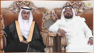 حفل الشاعر: معدي عيسى الثوعي 2 / 12 / 1436 محايل ع