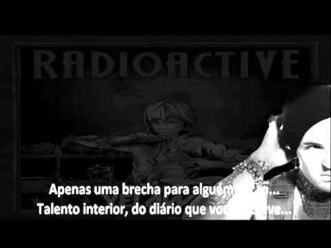Yelawolf - I See You (Legendado) [Bonus Track] - Radioactive 2011