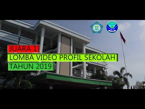 JUARA 1 LOMBA VIDEO PROFIL SEKOLAH TH 2019