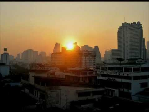 Bangkok-Good Night-Good Morning