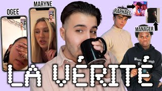 OGEE VS LA FRENCH HOUSE: LES EXPLICATIONS ! (Ft. Ogee & Maryne)