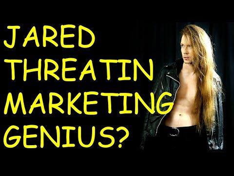 Jared Threatin | Music Marketing