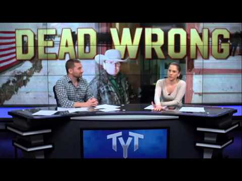 TYT - 01.06.16: North Korea, Gun Control, Cologne Rapes, and Free Speech at College