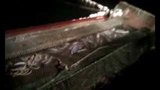 Курильские Острова - в море - Видео №37 - ночная рыбалка(плохо видно но ведь ночь все как в реале), 2015-07-21T22:33:24.000Z)