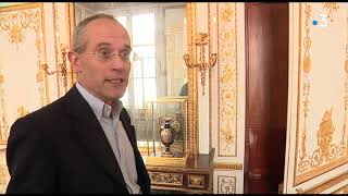 SERIE. Versailles, les secrets d'un château (1/4) - Les coulisses du château