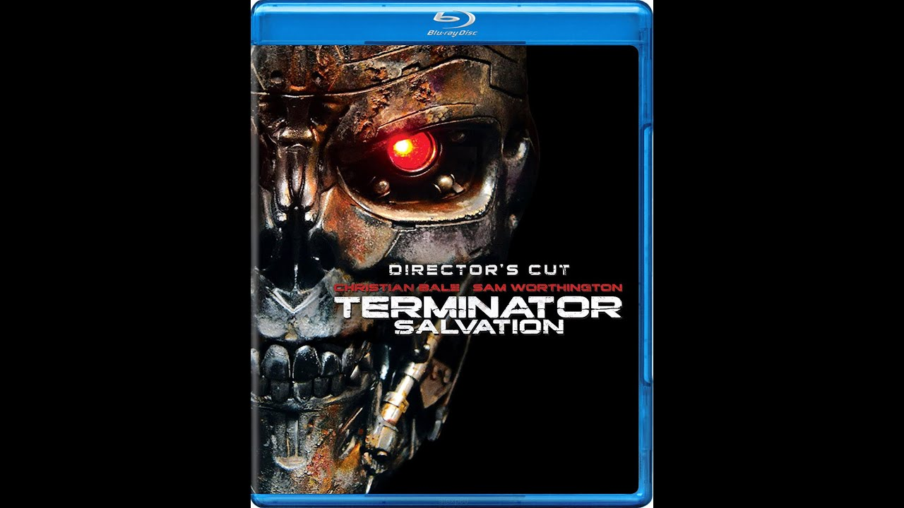 Download Opening To Terminator Salvation 2009 Blu-Ray (Theatrical Version)