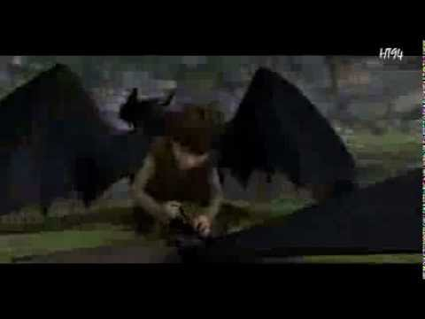 "HTTYD ~ ""Courageous Heart"""