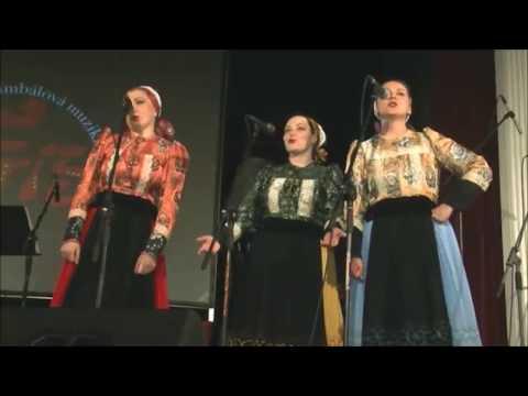 CM Friš, Spevácka skupina Rosa: Vychodila Marusja