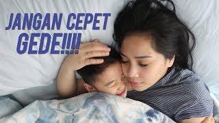 Mama Sayang Banget Sama Rafathar