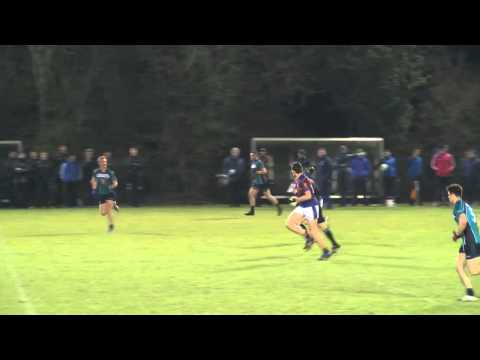 Independent.ie Sigerson Cup Highlights - Maynooth 0-5 UL 0-6