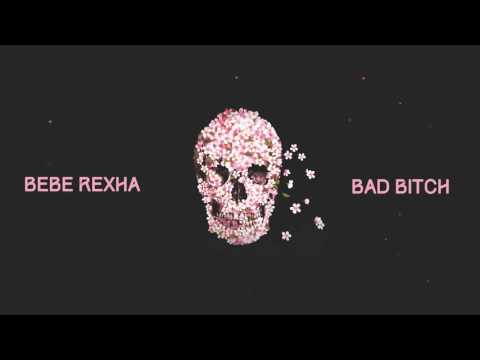 Marshmello ft. Bebe Rexha - Bad Bitch