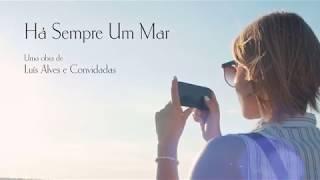 capa de Há Sempre Um Mar de Luís Alves