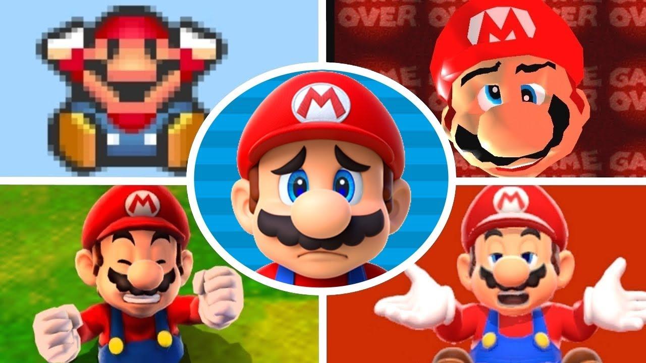 List of games - Super Mario Wiki, the Mario encyclopedia