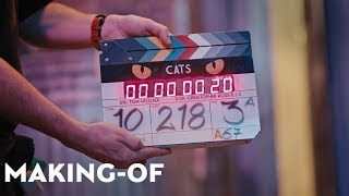 "Cats - Making-of ""A look Inside"" [Au cinéma le 25 décembre]"