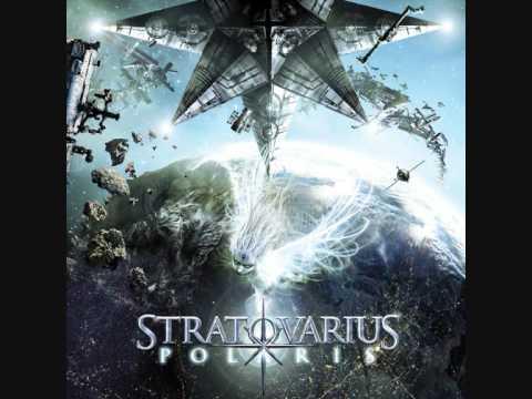 Stratovarius - Emancipation Suite Part 1: Dusk (lyrics)