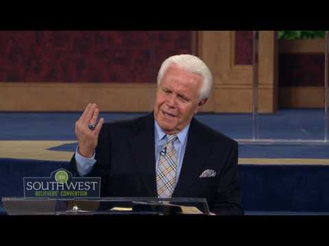 2014 Southwest Believers' Convention: God Has a Hard Time Saying No (7:00 p.m.)