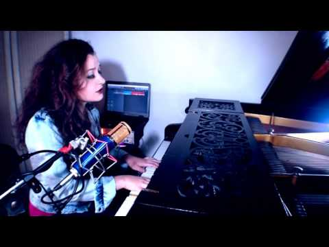 Let it go - James Bay  One take Live cover by Anewta C