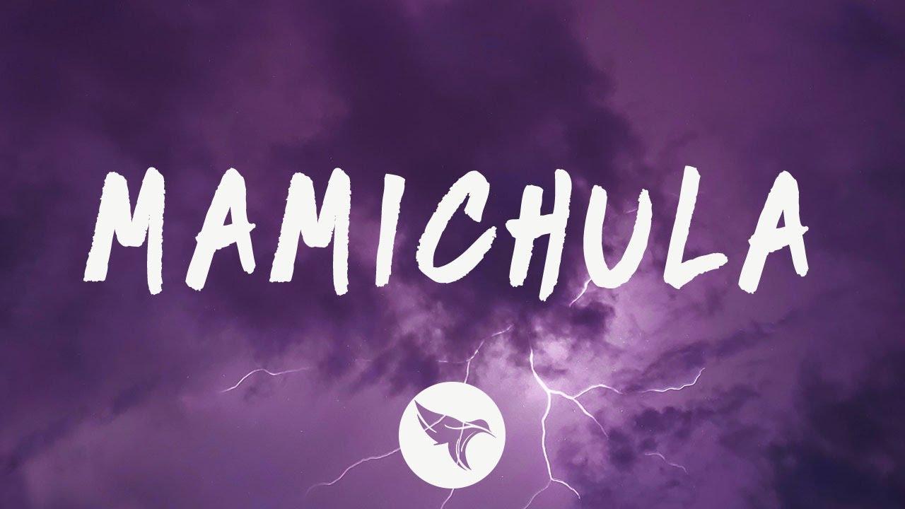 Trueno - MAMICHULA (Letra/Lyrics) Nicki Nicole, Bizarrap, Taiu, Tatool
