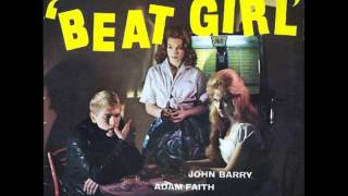 Beat Girl - The Immediate Pleasure