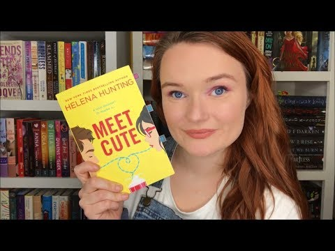 Meet Cute By Helena Hunting | Book Review