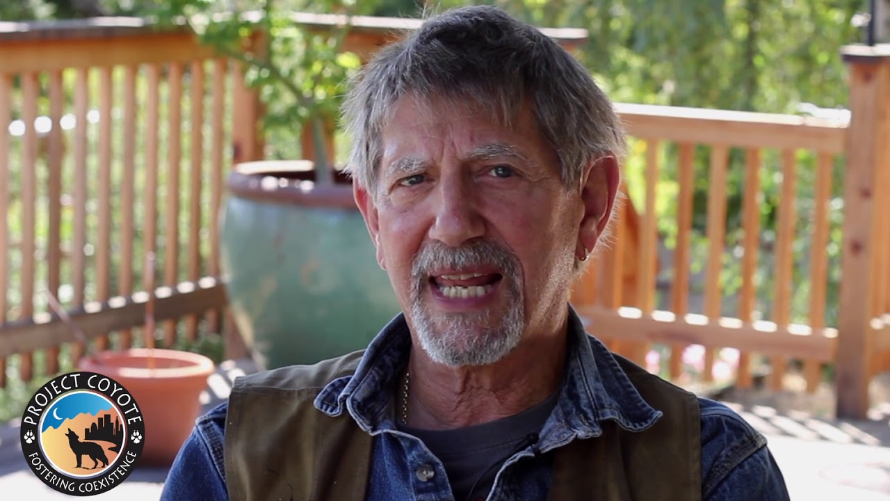 Peter Coyote actor