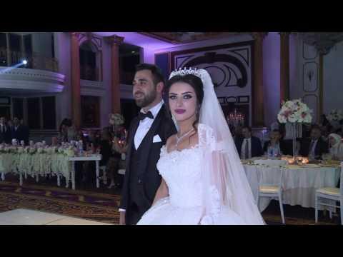 Hala Madrid - Khaldoun & Suad Wedding - Amman Jordan