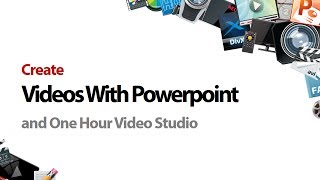 How To Create Videos With Powerpoint and One Hour Video Studio(http://www.onehourvideosystem.com/ 00:00:04 - What one activity will generate revenue for my business today? 00:00:31 - So what activities generate revenue?, 2014-03-14T03:17:45.000Z)