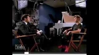 Justin Bieber Interview with Ryan Seacrest -Rock Center- 13 September 2012