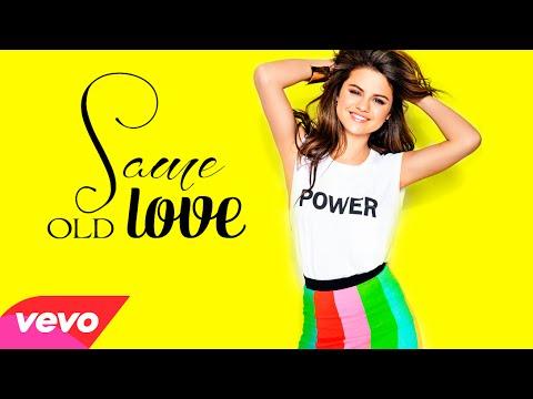 Same Old Love - Selena Gomez ( Lyrics / Cover Song ) - Same Old Love