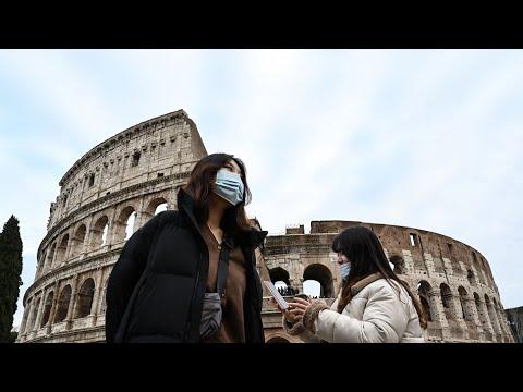 Coronavirus: Economist Sees 'Plausible' 1% Italian Contraction