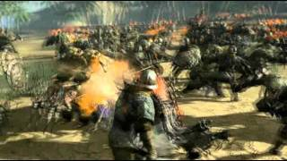 Kingdom Under Fire 2 - MMO Action Strategy Game - Official Trailer