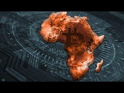 commercio bitcoin in ruanda