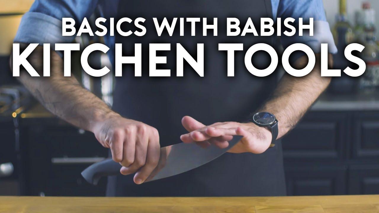 Basics With Babish S1  E2 80 A2 E1