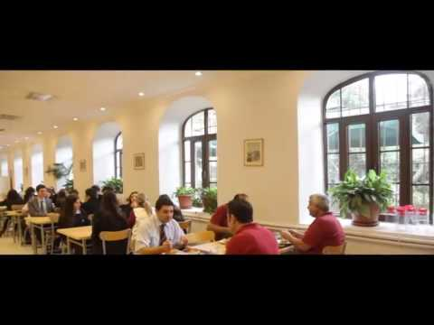 Özel Saint Joseph Fransız Lisesi - Tanıtım Filmi