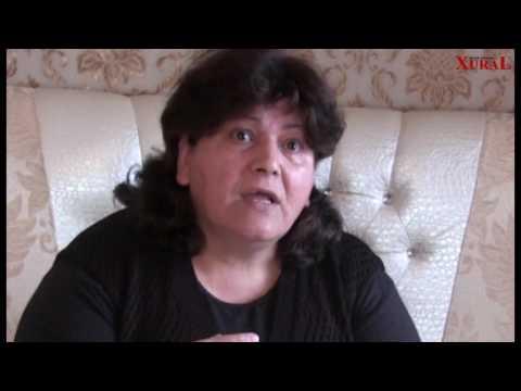 """""""Haqqı tapdalananlar""""da """"Yunayted Kredit"""" bankın aldatdığı Elmira Məmmədova danışır#005"""