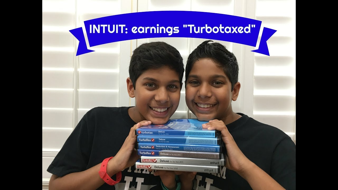How To Report Stock Options In Turbotax « Global trading community