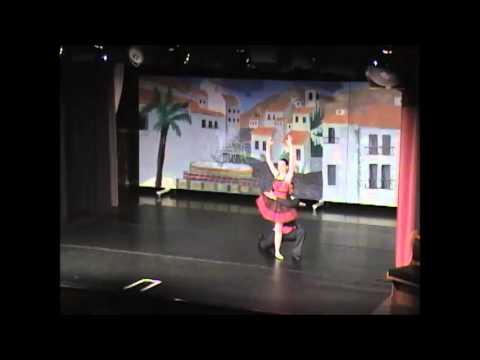 Artisan Ballet Company Don Quixote April 2015 - Act 1