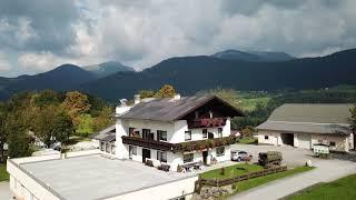 Vitalcamping Oberwötzlhof im Salzburger Land Abtenau