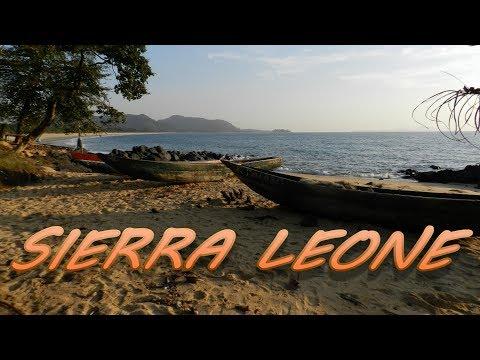 TRAVEL ADVENTURES SIERRA LEONE