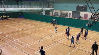 Publication Date: 2019-02-26 | Video Title: 20190226元朗區校際籃球比賽女子組四強
