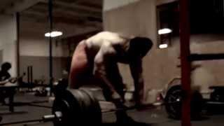Deadlift Motivation - GET UP