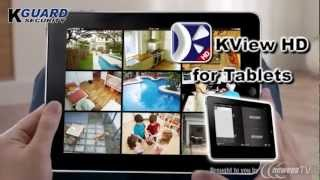 KView remote Surveillance Software - from KGUARD