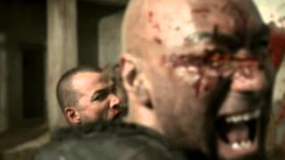 Spartacus Gods of the Arena s01e05 rus LostFilm TV