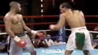 Roy Jones Jr - Highlights