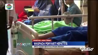 Mencegah Hepatitis A | Bincang Sehati.